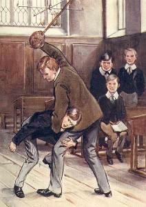Наказание Розгами