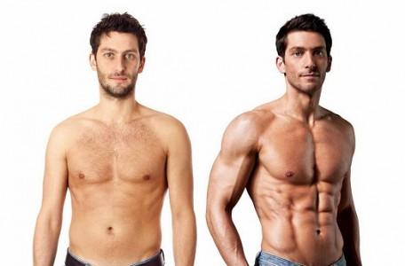 Развитие тела