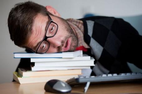 О вечерней усталости и желании умереть